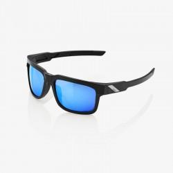 MATTE BLACK HIPER BLUE