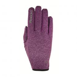Guante JAVA Running Purpura...