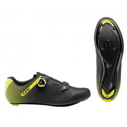 CORE PLUS 2 Negro-Amarillo...