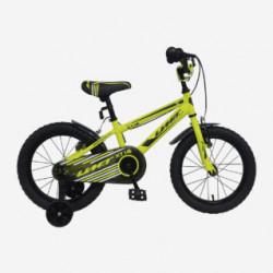 Bicicleta infantil Umit...