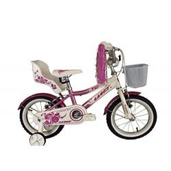 """Bicicleta infantil Umit 12""""..."""