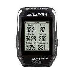SIGMA ROX GPS 11.0 SET